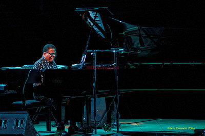 Herbie Hancock Solo Piano The Kimmel Center
