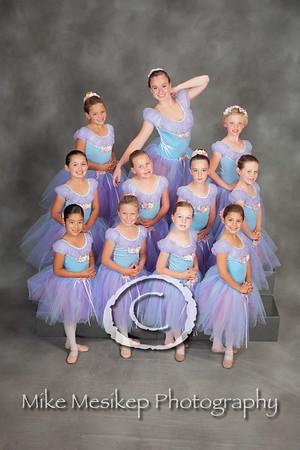 3:45 - Ballet 1A
