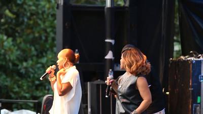 2014 Richmond Jazz Festival - Mary Mary