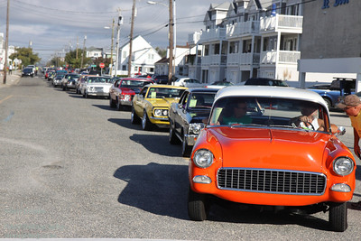 Wildwood Boardwalk Classic Car Show+Auction Sept 21 2013