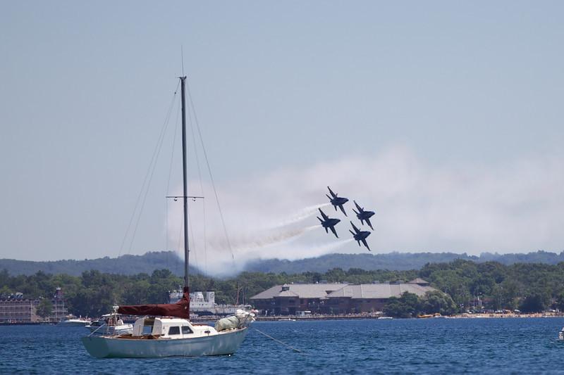 Grand Traverse Bay Angels