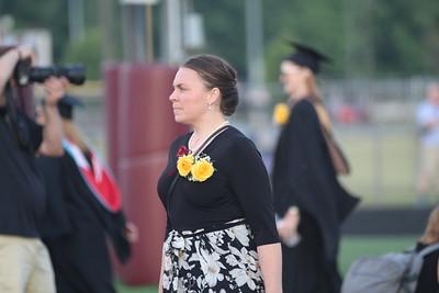 Chesterton High School Graduation 2021