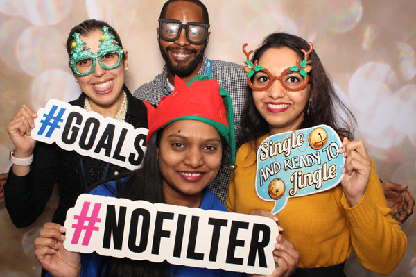 12.10.18 CareFirst Holiday Party