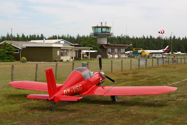 OY-VSG - Hummel Bird