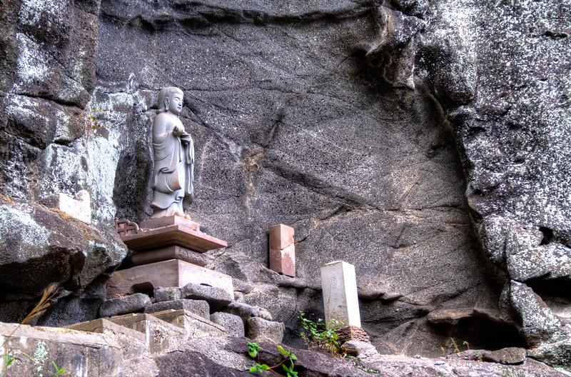 The Buddas