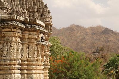 Ranakpur & Kumbhalgarh