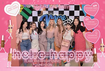 190723 | Benefit Hello Happy Foundation 2019