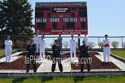 Milton High School Events