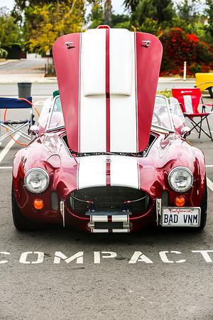 1965 Butler Cobra