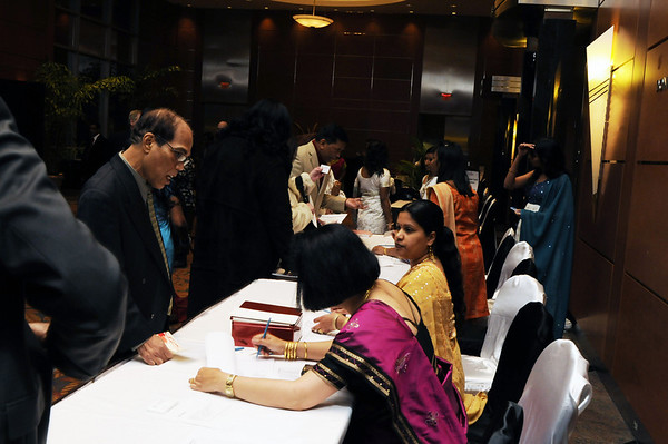Canadian Tamil Congress Events
