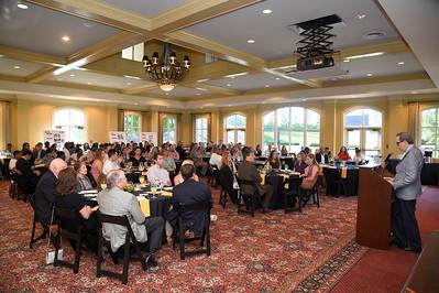 Bonner Scholars Awards Dinner