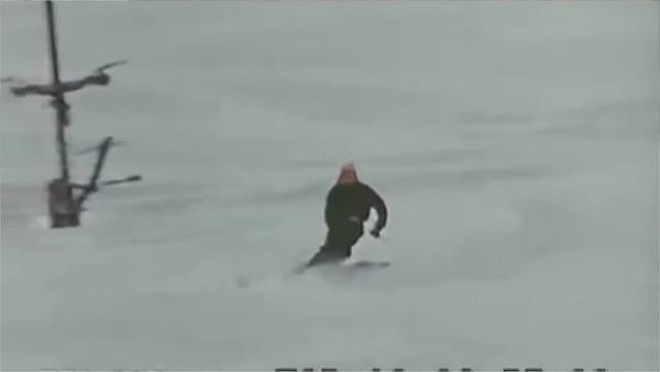 Jeffco Ski Team 2017-18 Video Montage