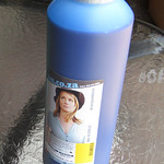 SKU: F2-ECO/LC, FastCOLOUR Premium Light-Cyan Colour 3Y Outdoor Rating ECO-Solvent Ink