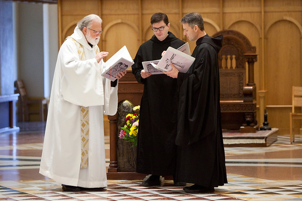 Feast of St. Benedict 2017
