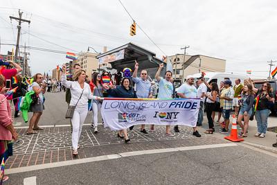 Long Beach Pride Parade 2018