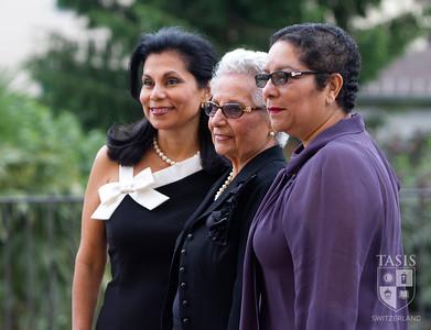 Senior Banquet 2011