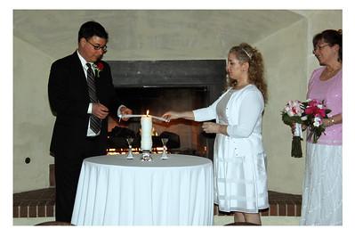 Richard and Theresa Wedding