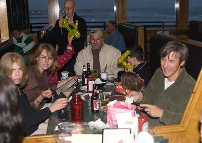 Patricia's Birthday Party - May 18, 2007