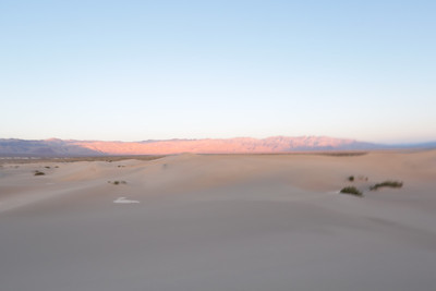 Day 2 - Mon Mar 4: 01 Mesquite Dunes