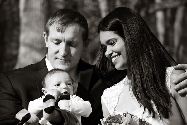 Bourns & Mifflin Wedding