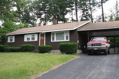 Ken's New House