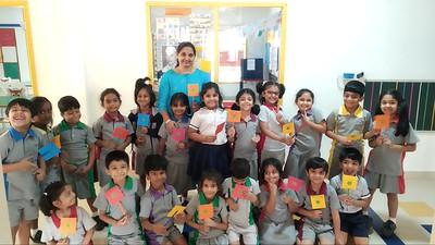 Parental Involvement in School Activity - Ticos on 31.1.2020
