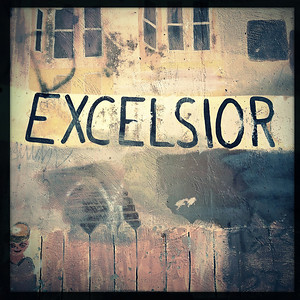 Excelsior Poetry Club