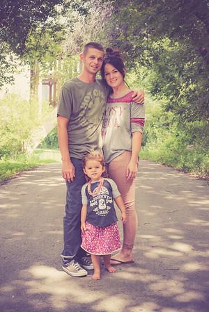 McBride Family