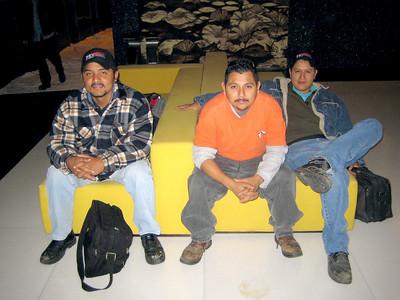 2008_02_25 Thierica de Mexico in China