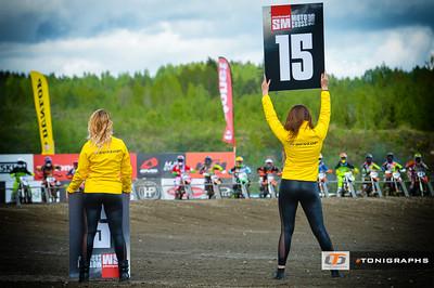 22.05.2016 | Motonet SM-Motocross, Kuopio