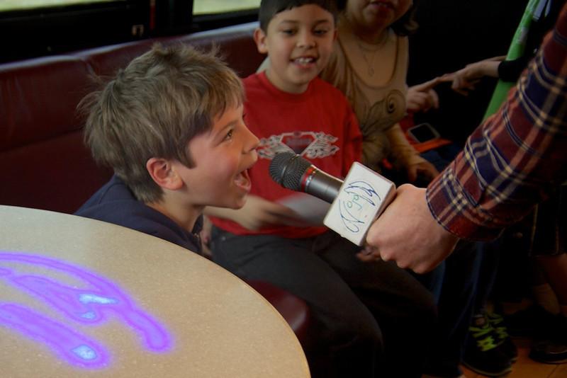2013_02_24, Texas, Jim Bower Ranch, Student Tours, Audio-Technica, lb.org