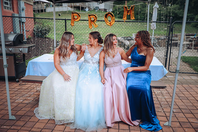 A day to remember  PROM 2020
