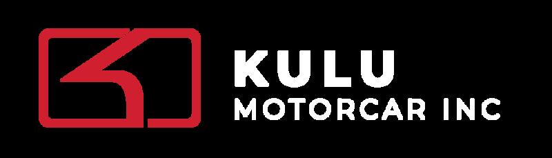 Kulu Motorcar Inc. - Active Inventory