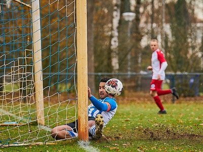 20191201 FC Eindhoven AV 1 - HVCH 1  0-2