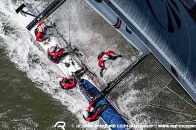 LVACWS'16 New York RD2