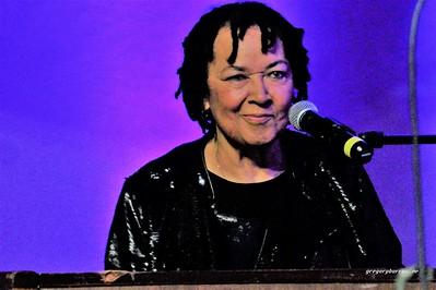 20161211 Rhoda Scott Organ Jam