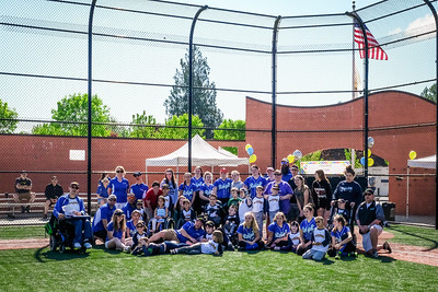 Reign 2018 - Miracle League Event