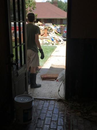 Baton Rouge, LA Flood August 2016