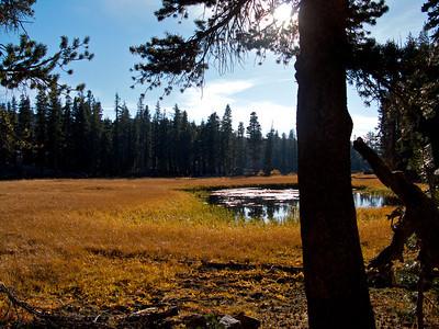 Yosemite - Oct. 2008