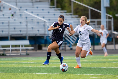 2019-09-04 -- Twinsburg Girls Varsity vs Cuyahoga Falls Girls Varsity High School Soccer