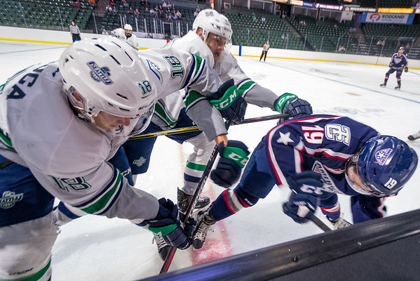 2019-20 Seattle Thunderbirds