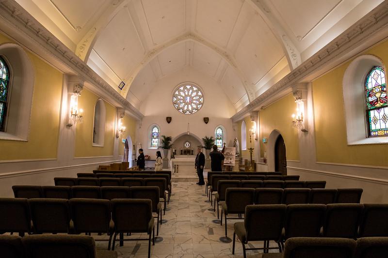 St. John's Chapel