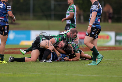 ipswich Jets V Townsville black hawks