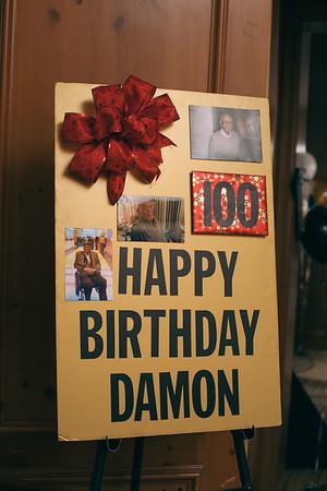 Damon Lee