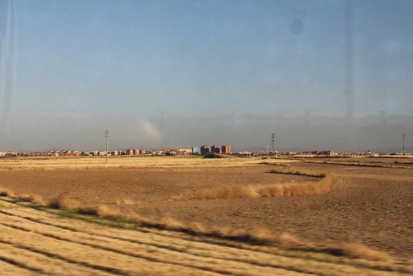 003 Toledo - Salamanca