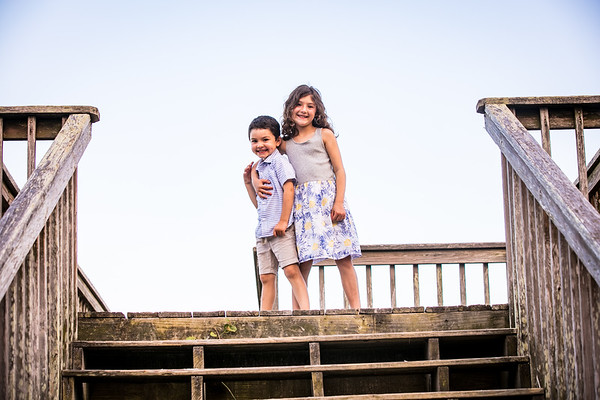 sevan family photos serenity point topsail