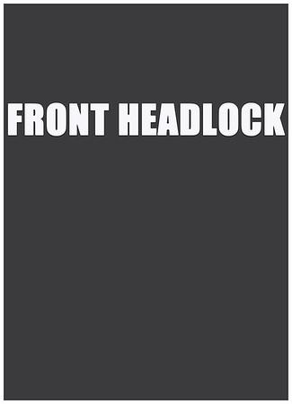 Front Headlock