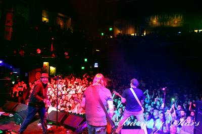 The Ataris @ House Of Blues (Anaheim, CA); 3/06/14
