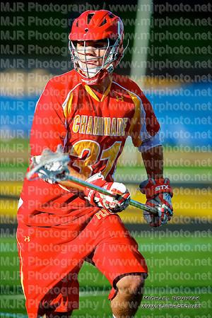 Lacrosse, Boys Varsity, 5.10.12 St Anthonys VS Chaminade #31