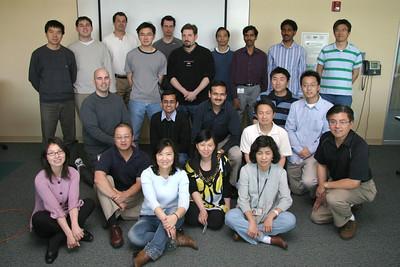 2008 (4/15) Javalin Team